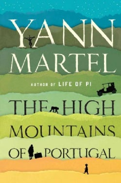 The High Mountains of Portugal (Hardcover)