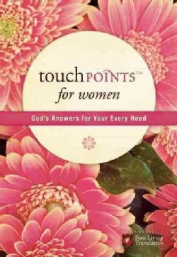 TouchPoints for Women (Paperback)