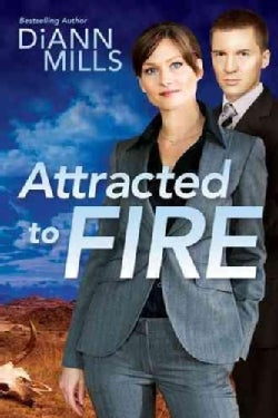 Attracted to Fire (Paperback)