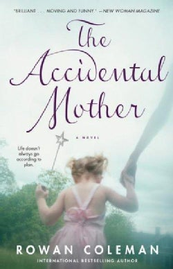 The Accidental Mother (Paperback)