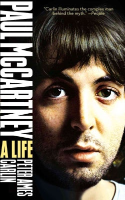 Paul Mccartney: A Life (Paperback)