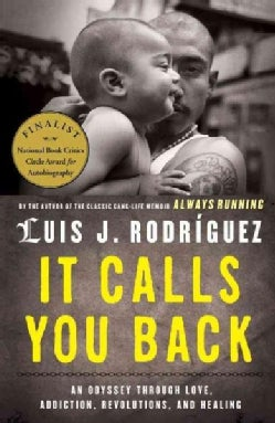 It Calls You Back: An Odyssey Through Love, Addiction, Revolutions, and Healing (Hardcover)