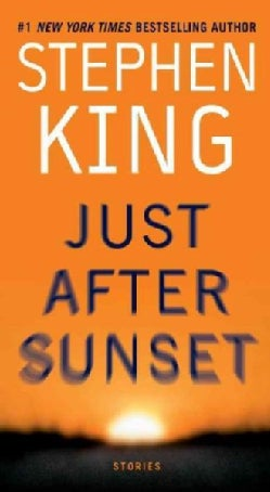 Just After Sunset: Stories (Paperback)