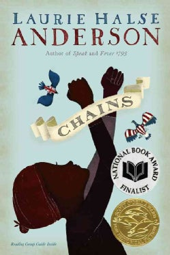 Chains: Seeds of America (Paperback)