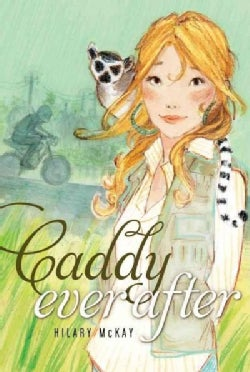 Caddy Ever After (Paperback)