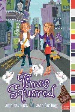 Times Squared (Paperback)