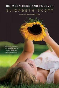 Between Here and Forever (Paperback)