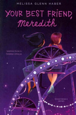 Your Best Friend, Meredith (Paperback)
