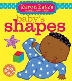 Baby's Shapes (Board book)