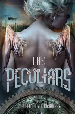 The Peculiars (Hardcover)