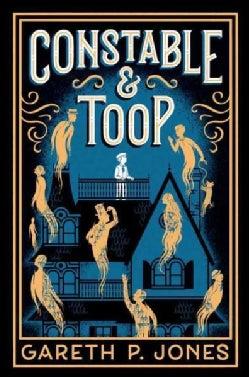 Constable & Toop (Hardcover)