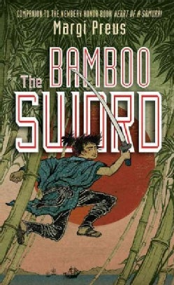 The Bamboo Sword (Paperback)