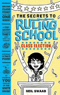 Class Election (Hardcover)