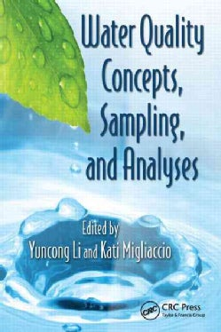Water Quality Concepts, Sampling, and Analysis