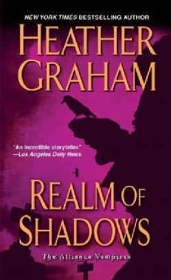 Realm of Shadows (Paperback)