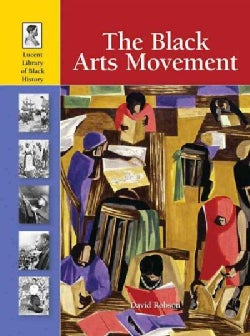 The Black Arts Movement (Hardcover)