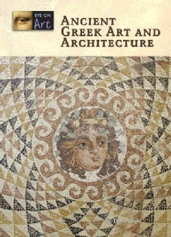 Ancient Greek Art and Architecture (Hardcover)
