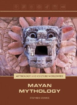 Mayan Mythology (Hardcover)