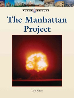 The Manhattan Project (Hardcover)