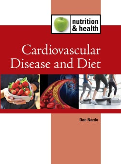 Cardiovascular Disease and Diet (Hardcover)