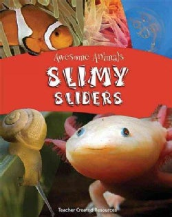 Slimy Sliders (Paperback)