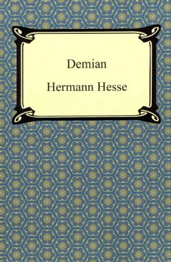 Demian: The Story of a Youth (Paperback)