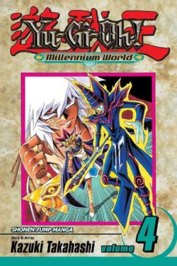 Yu-gi-oh! Millennium World 4: Birth of The Dragon (Paperback)