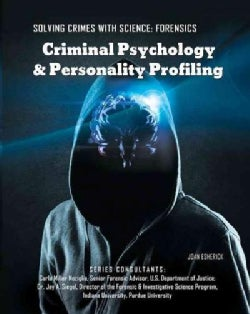 Criminal Psychology & Personality Profiling (Hardcover)