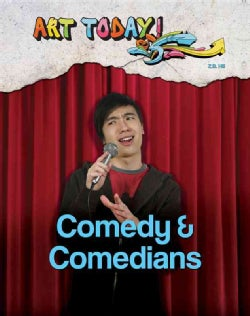 Comedy & Comedians (Hardcover)
