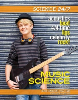 Music Science (Hardcover)