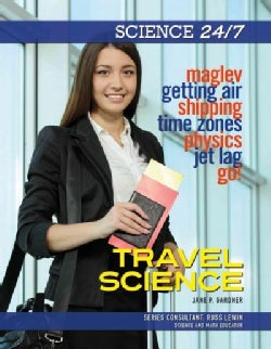 Travel Science (Hardcover)