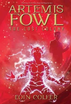 The Lost Colony (Paperback)