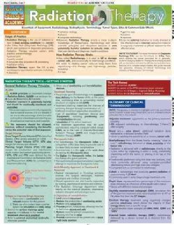 Radiation Therapy (Cards)