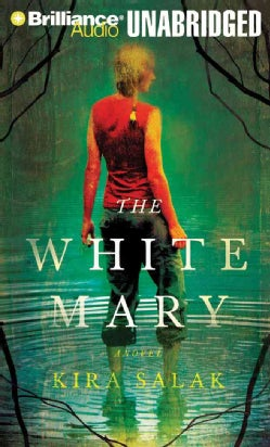 The White Mary (CD-Audio)