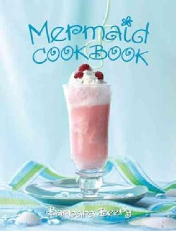 Mermaid Cookbook (Hardcover)