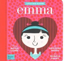 Emma: A Emotions Primer (Board book)