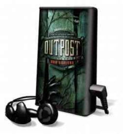 Outpost (Pre-recorded digital audio player)