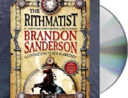 The Rithmatist (CD-Audio)