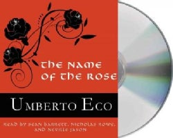 The Name of the Rose (CD-Audio)
