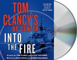 Into the Fire (CD-Audio)