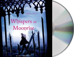 Whispers at Moonrise (CD-Audio)