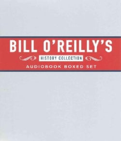 Bill O'Reilly's History Collection (CD-Audio)