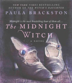 The Midnight Witch (CD-Audio)