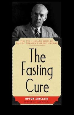 The Fasting Cure (Paperback)