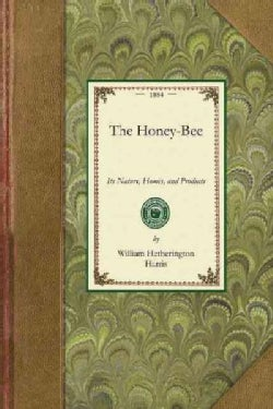 The Honey-bee (Paperback)