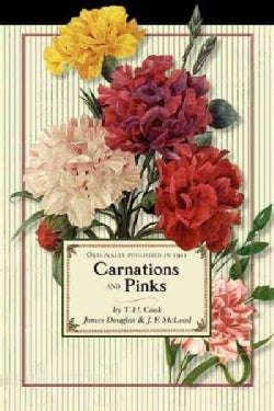 Carnations and Pinks (Paperback)