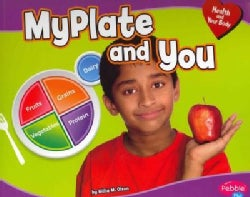 MyPlate and You (Paperback)