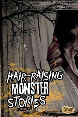Hair-Raising Monster Stories (Hardcover)