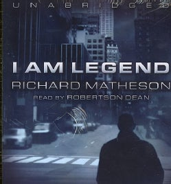 I Am Legend (CD-Audio)