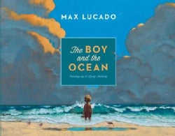 The Boy and the Ocean (Hardcover)